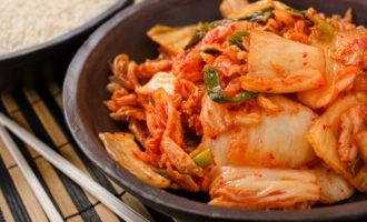 Кимчи пошаговый рецепт - Готовить просто