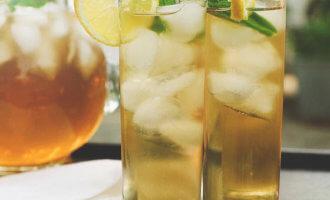 Коктейль Kentucky Lemonade (Кентуки Лемонад)